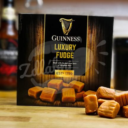 Luxusní Karamelky Guinness