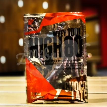 High Whey 80 chocolate, Extrifit