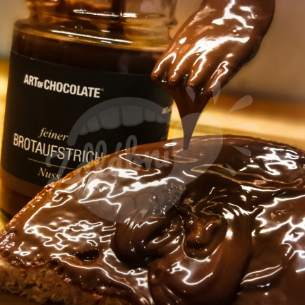 Oříškovo-čokoládový krém