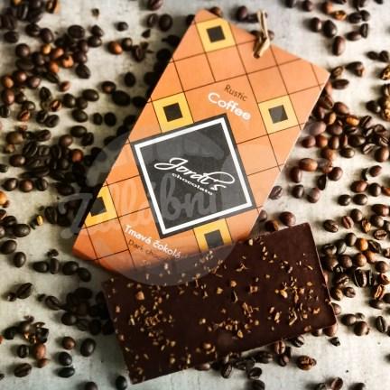Rustic Coffee 70%