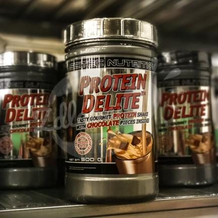 Protein Delite alpine milk chocolate, Scitec Nutrition