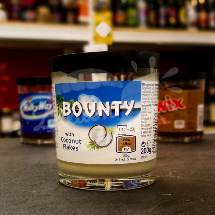 Bounty Spread 200g