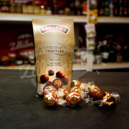 Čokoládové lanýže plněné likérem Baileys 135g