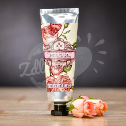 Krém na ruce Sommerset Toiletry – Růže 60 ml