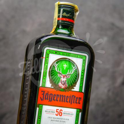 Jägermeister 0,35% 0,7 l