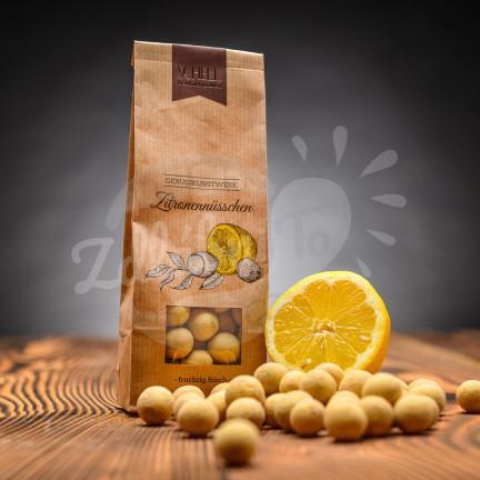 Schell Zitronennüsschen 100g