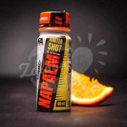Xtreme Napalm Igniter Shot - Orange 60ml