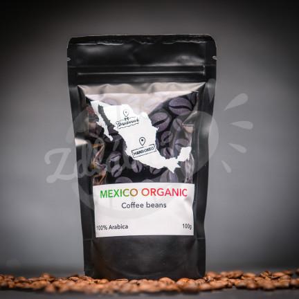 Mexico Organic 100g - 100% Arabica