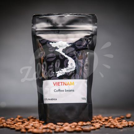 Vietnam 100g - 100% Arabica