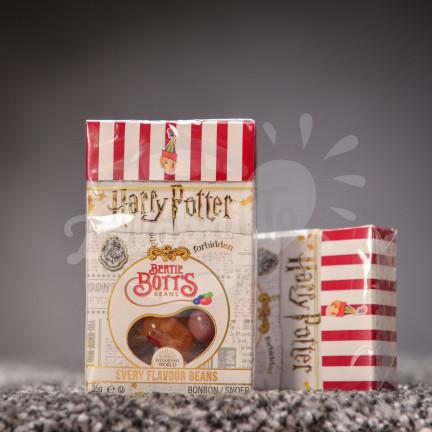 Harry Potter Bertíkovy šílené žvýkací fazolky 35 g