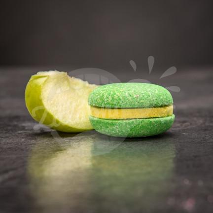 Makronka do koupele s vůní jablečného cideru 55 g