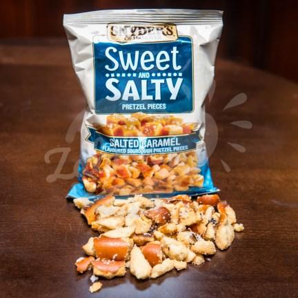 Snyder´s Salted Caramel 100g