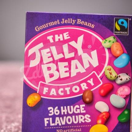 Bonbony Jelly Bean Factory
