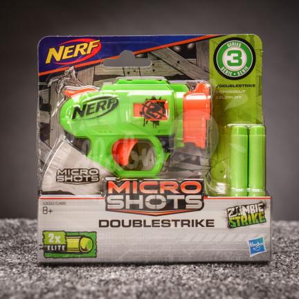 Dětská pistole NERF Microshots