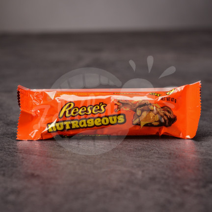 Reese's Nutrageous 47 g
