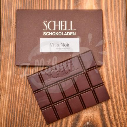 Schell čokoláda Vitis Noir 50g 70%