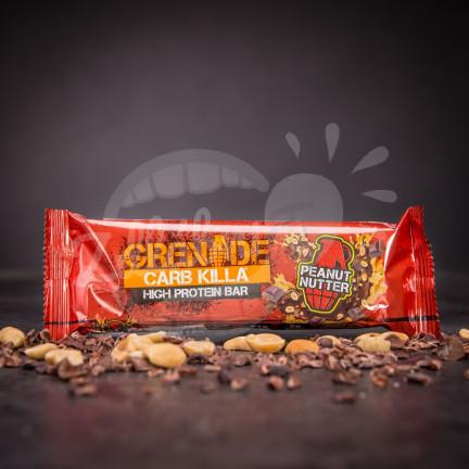 Grenade Carb Killa – Peanut Nutter 60 g